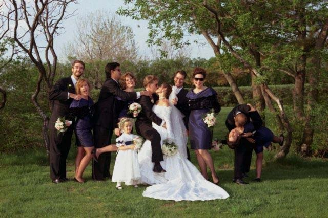 funny wedding 1