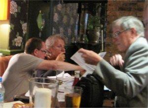 discussing Brixton