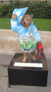 Paddington by National Gallery by Juliamaud