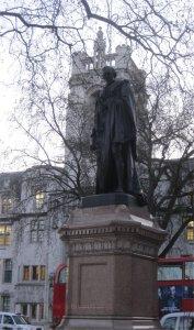 Benjamin Disraeli, 1st Earl of Beaconsfield
