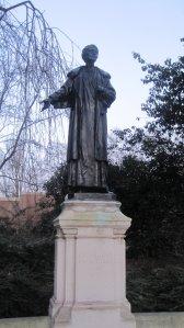 Emmeline Pankhurst by Juliamaud