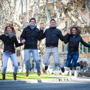 City Adventurers