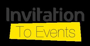 Invitation To Events Logo