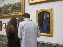 Indoor hunt around Tate Britain by Treasure hunts In London