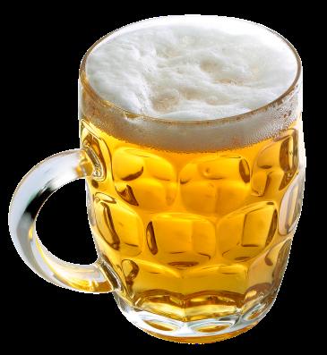 Beer by Alexander Lesnitsky