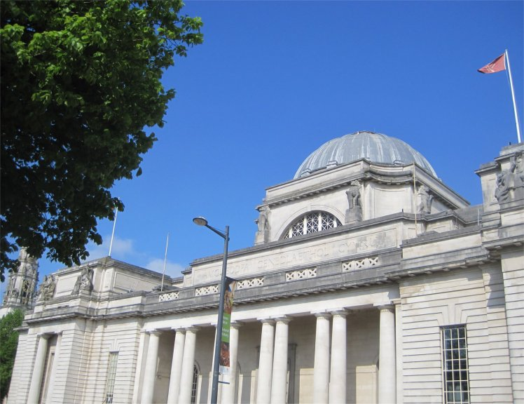 National Museum Cardiff | National Museum Wales