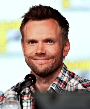 Joel McHale at the 2012 Comic-Con in San Diego Joel McHale at the 2012 Comic-Con in San Diego by Gage Skidmore