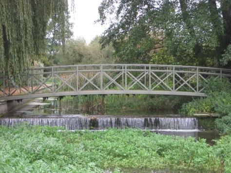 Athelhampton Gardens - photo by Juliamaud