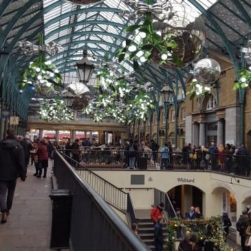 Covent Garden by Juliamaud