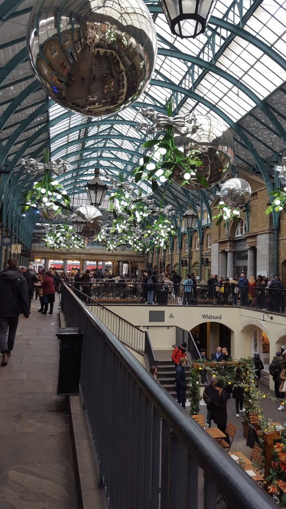 Covent Garden by Juliamaud