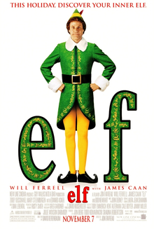 Elf_movie per https://en.wikipedia.org/wiki/Elf_(film)
